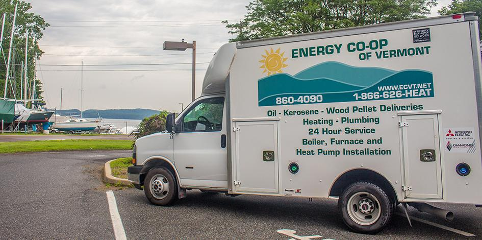 Welcome to the Energy Co-op