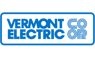 Vermont Electric Coop logo