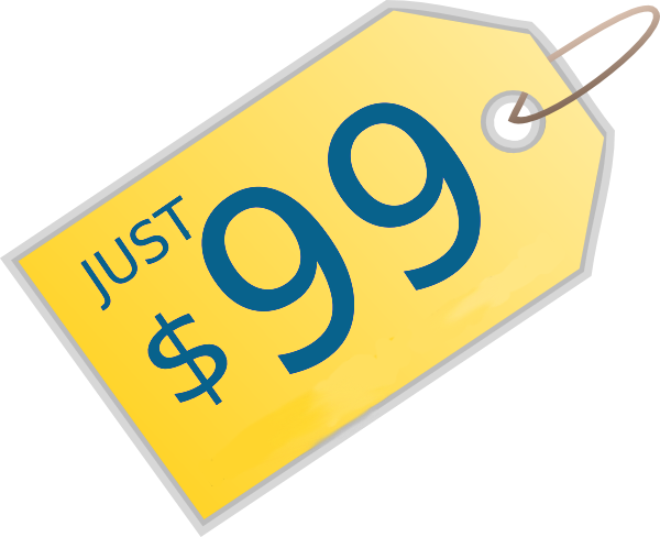 $99 Tune Up Special