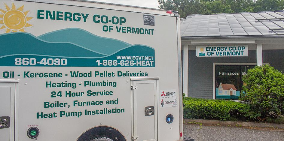 Energy Co-op Tune Ups and Repairs