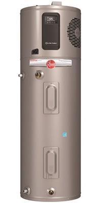 Rheem Proterra Hybrid Hot Water Heater