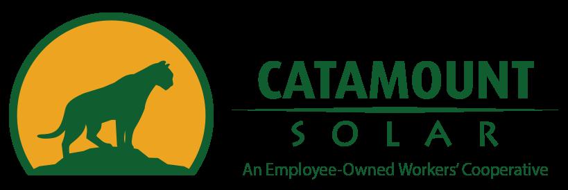 Catamount Solar Logo