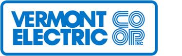 Vermont Electric Co-op Logo
