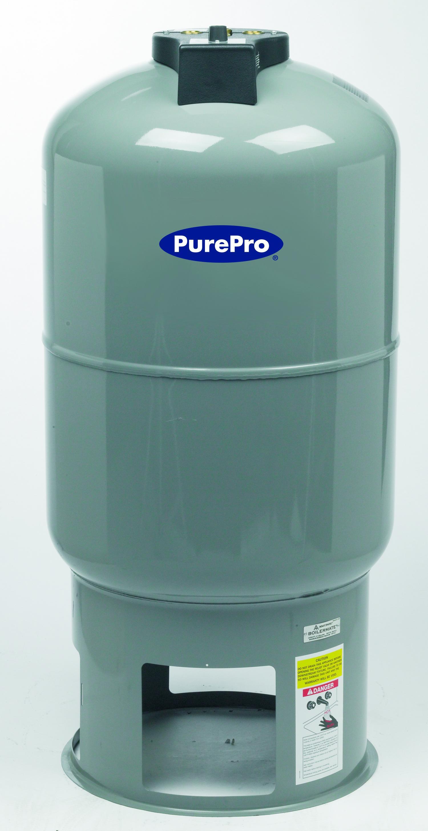 PurePro Hot Water Heater