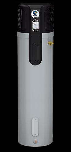 Hybrid Electric Heat Pump Hot Water Heater