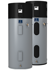 Proline Hybrid Electric Hot Water Heater