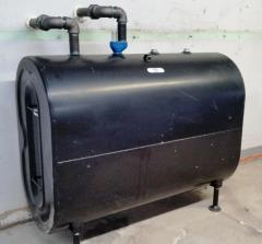 Oil Tank Safety Compliance