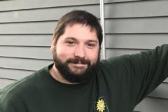 Bob LaBombard Service Technician