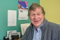 John Quinney, General Manager