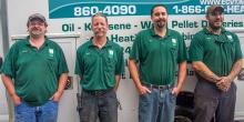 Energy Co-op Service Team
