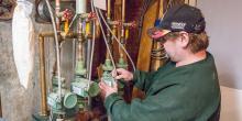 Boiler Maintenance in Vermont