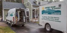 Boiler Installation and Maintenance in Vermont