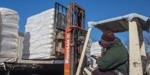 Easy Payments for Wood Pellets