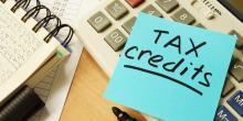 Energy Tax Credits