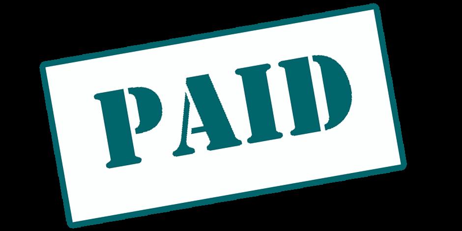 Help Paying Bills