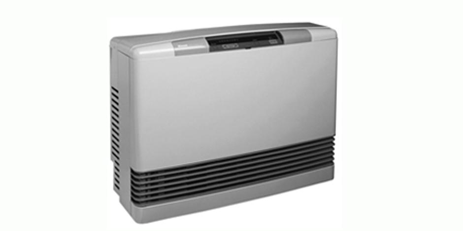 Rinnai Space Heater