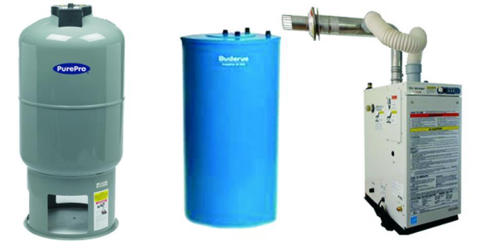 Energy Co-op Water Heaters