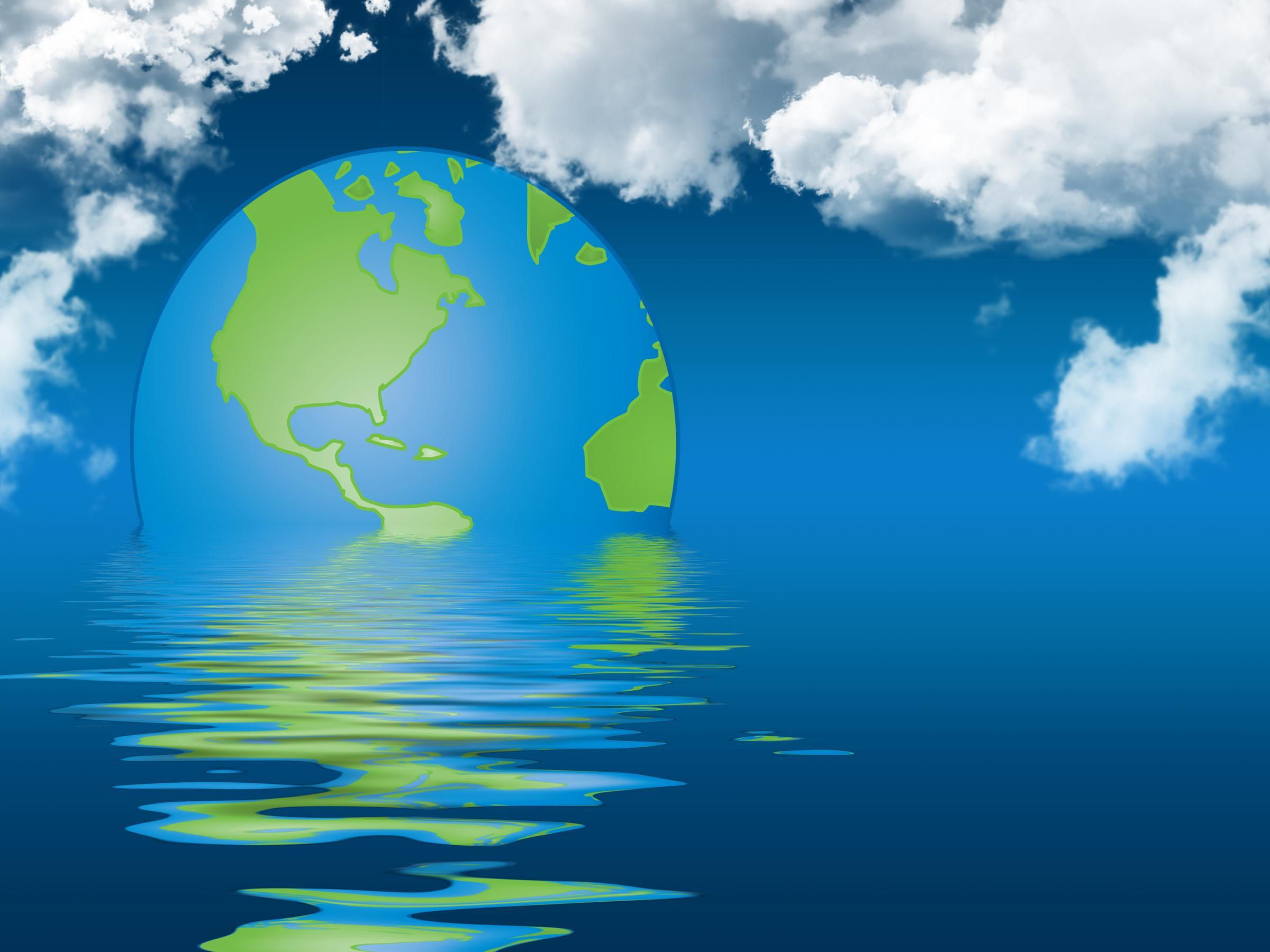 Global Warming Solutions Act