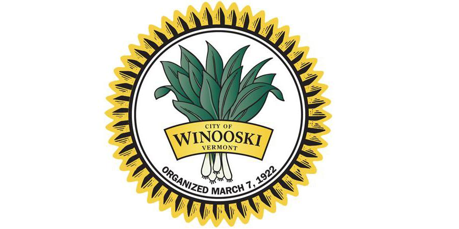 City of Winooski logo