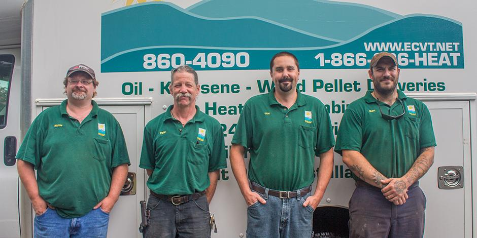 Energy Co-op Service Team