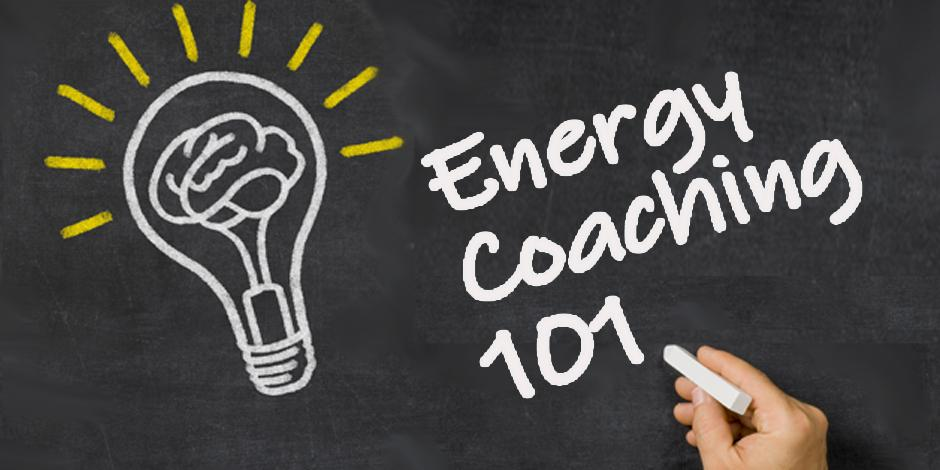 Energy Coaching